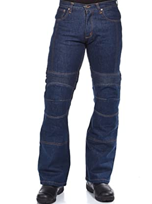 Kenrod Pantalón Kevlar (azul denim)