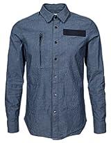 G-Star Men's Casual Shirt
