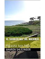 El Secreto del Sol Naciente (La Parashá en Profundidad) (Spanish Edition)