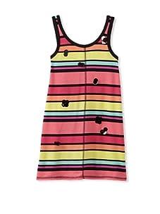 Sonia Rykiel Girl's Stripe Tank Dress (Multi)