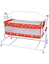 Mothertouch Compact Cradle Dx (Red)