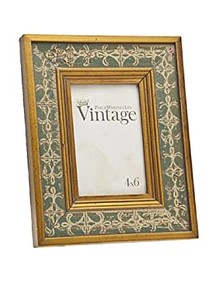 Philip Whitney Vintage Green/Gold 4