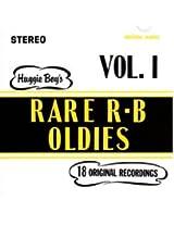 Huggy Boy's Rare R&B Oldies 1