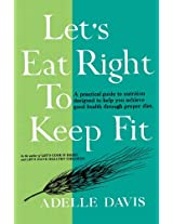 Let's Eat Right to Keep Fit