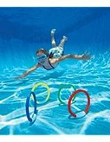 Intex Underwater Fun Rings - 55501