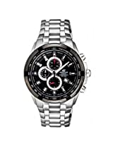 Casio Edifice Chronograph EF-539D-1AVDF (ED369) Watch - For Men
