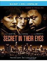 Secret in Their Eyes (Blu-ray + DVD + Digital HD)