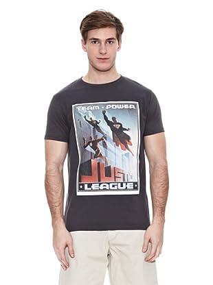 Springfield T-Shirt Power
