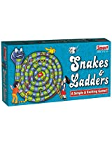 Smart Snakes and Ladders