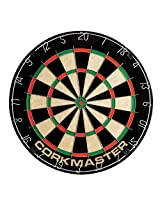 Arachnid Official Size 18-Inch Bristle Dartboard