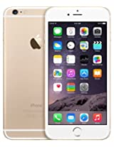 Apple iPhone 6 Plus, Gold, 128 GB (Unlocked)