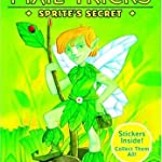 Sprite Secrets: Pixie Tricks