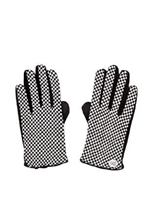 Pepe Jeans London Guantes Quex Gloves (Negro)
