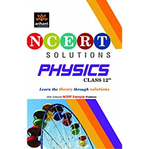 NCERT Solutions Physics 12th (Old Edition)