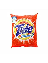 Tide Plus Detergent Powder. 2 kg