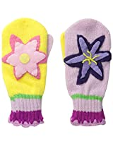 Kidorable Little Girls'  Lotus Gloves