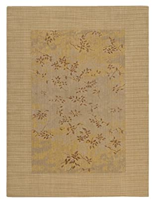 Calvin Klein Rugs New Patina Rug (Gold)