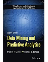 Data Mining and Predictive Analytics (MISL-WILEY)