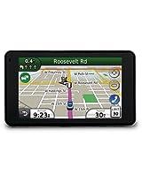 Garmin nvi 3760LMT 4.3-Inch Widescreen Bluetooth Portable GPS Navigator with Lifetime Map & Traffic Updates