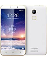 Coolpad Note 3 Lite 5 inch Antishock Impossible Tempered Glass(Imposssible Tempered Glass Look Like Screen Gurad But Better Then Tempered Glass)