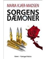 Sorgens dæmoner (Danish Edition)