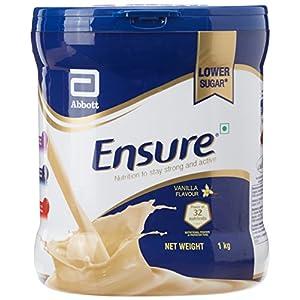 Ensure - 1 kg (Vanilla)