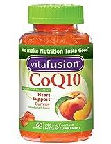 Vitafusion CoQ10 Gummy Vitamins, 200 Mg