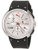 PUMA Men's PU102671003 Hero Analog Watch
