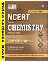 NCERT Pattern Chemistry Article wise