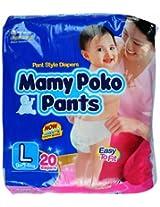 Mamy Poko Pants L 20S