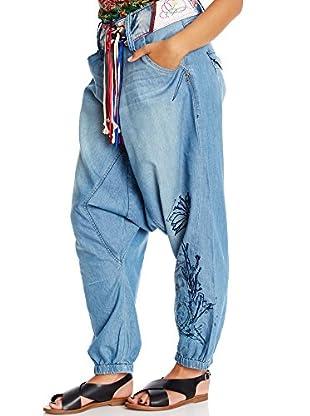 Desigual Jeans Cinturó