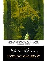 The Love Poems - (From Les Heures claires, Les Heures d'après-midi, Les Heures du Soir)