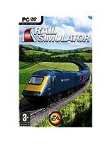 Rail Simulator [UK Import]