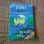 India 2020 by APJ Abdul Kalam with YS Rajan