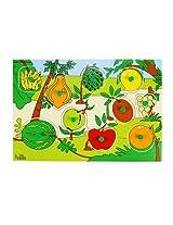 Eduedge Let's Fix -Fruits