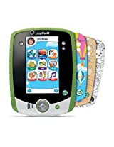 LeapFrog LeapPad2 Kids' Learning Tablet (Custom Edition), Green