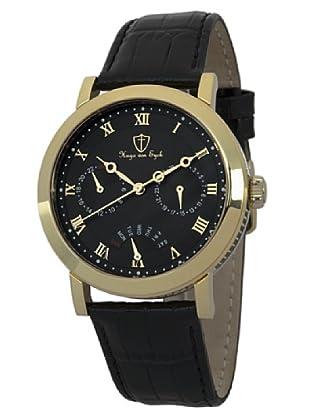 Hugo Von Eyck Reloj  Lupus HE513-222_Negro