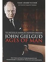 Ages of Man - John Gielgud