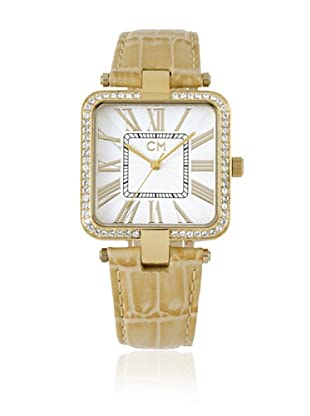 Carlo Monti Damen Uhren Quarz Cesena CM505 215