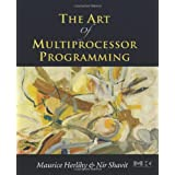 The Art of Multiprocessor ProgrammingMaurice Herlihy�ɂ��