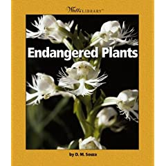 Endangered Plants (Watts Library)