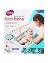 CARTERS MOTHERS TOUCH BABY BATHER (07130)