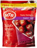 MTR Instant Gulab Jamun Mix, 200g