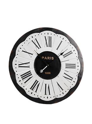 Amadeus Reloj París 68 cm Diámetro Metal
