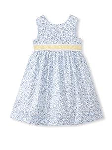 Darcy Brown London Girl's Classic Pinny Dress (Mimi)