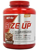 MET-Rx Xtreme Size Up - 6 lbs (Chocolate)