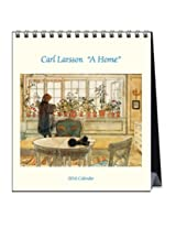 Carl Larsson - A Home (CL53421)
