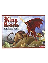 King of the Beasts Mythological