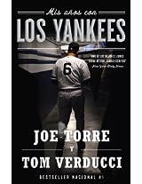 Mis años con los Yankees (Vintage Espanol)
