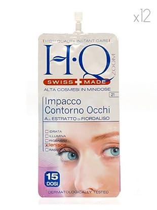 HQ Kit De 12 Productos Contorno Ojos 15 ml cad.
